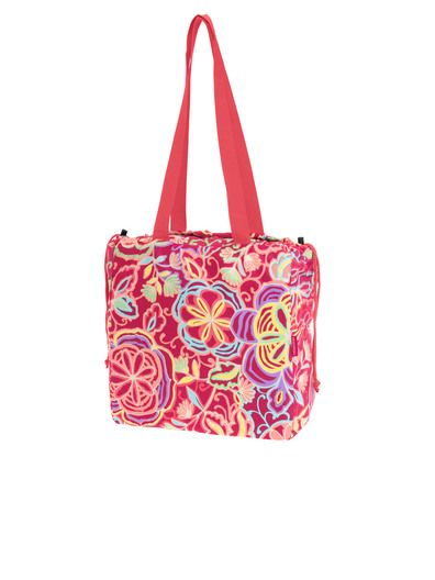 Awesome bag with a little storage sack.