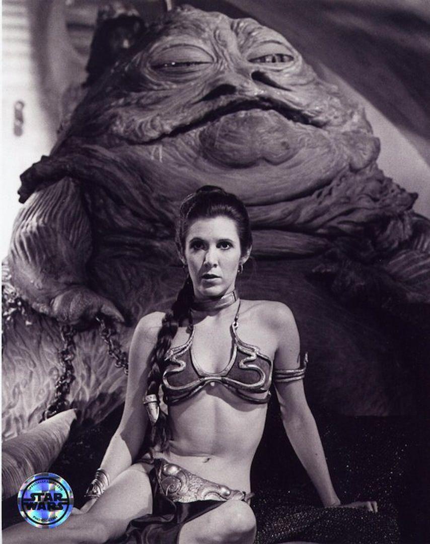 Jabba The Hutt Fucks Princess Leia Top f1e049137f3a1e42c1679a5895a2a055 (854×1080)   star wars
