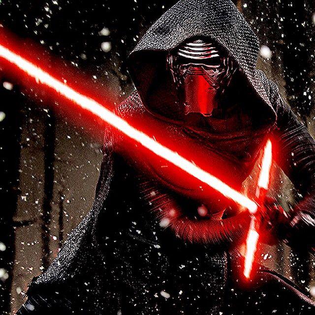Kylo Ren Ipad Wallpaper Ren Star Wars Star Wars Pictures Star Wars Poster