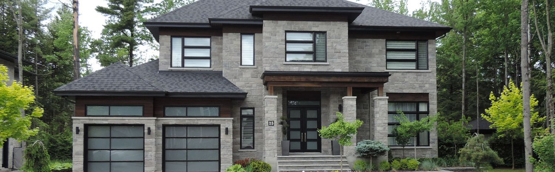 Maisons Prestige neuves luxueuses à vendre Blainville | Décos maison ...