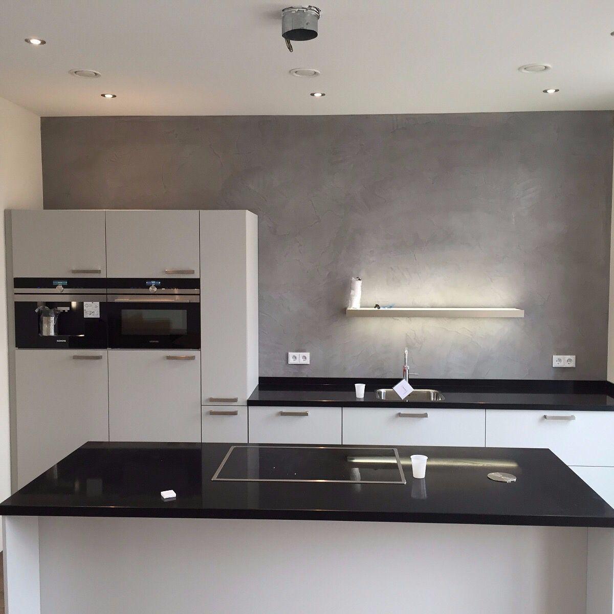 keuken betoncire beal mortex betoncire