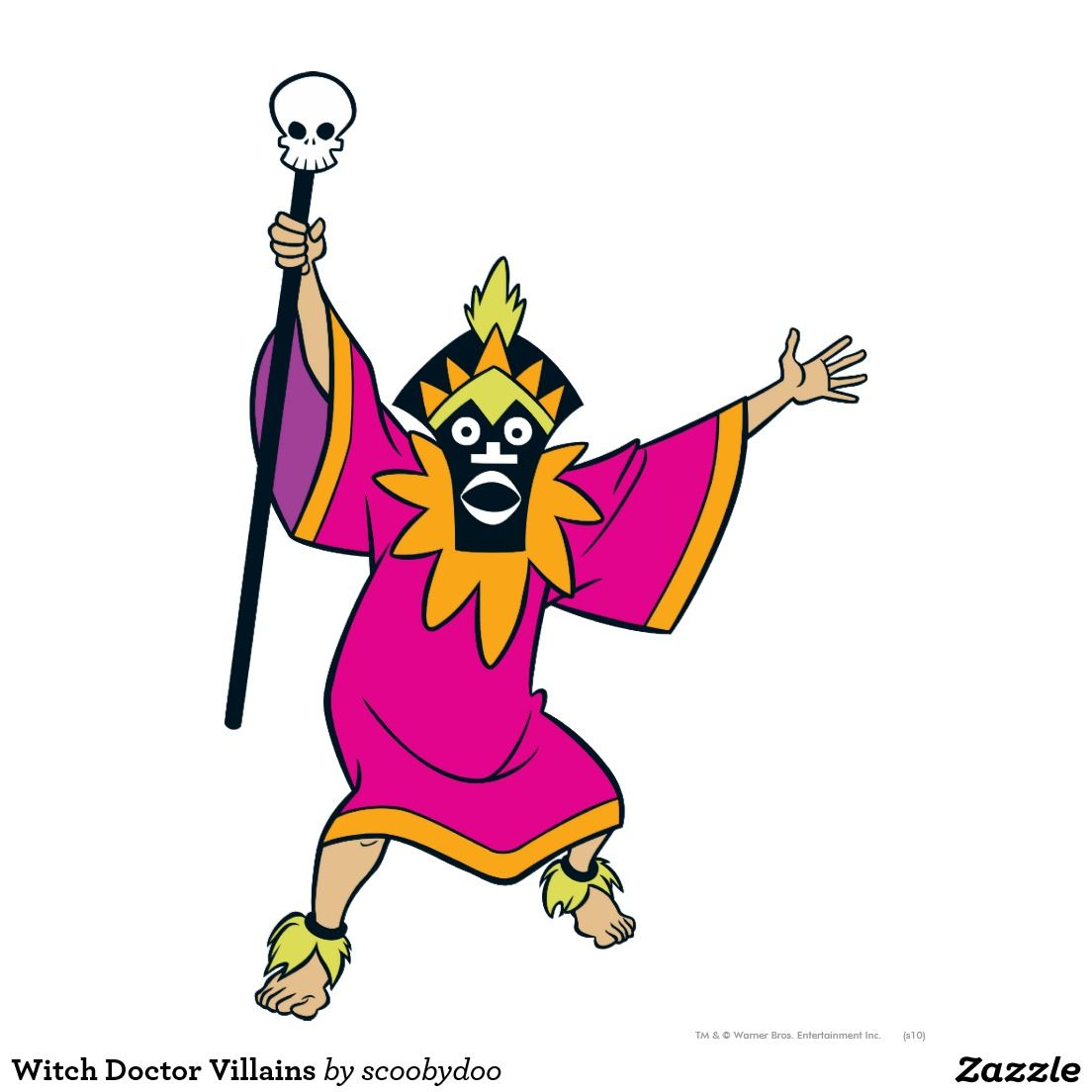 scooby doo witch doctor Google Search Scooby doo