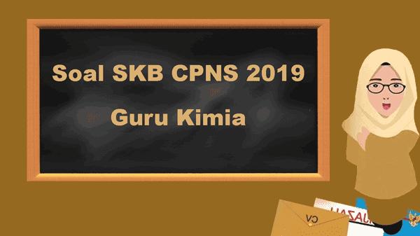Contoh Soal Skb Tenaga Pendidik Skb Guru Kimia Cpns 2019 Fisika Guru Alkohol