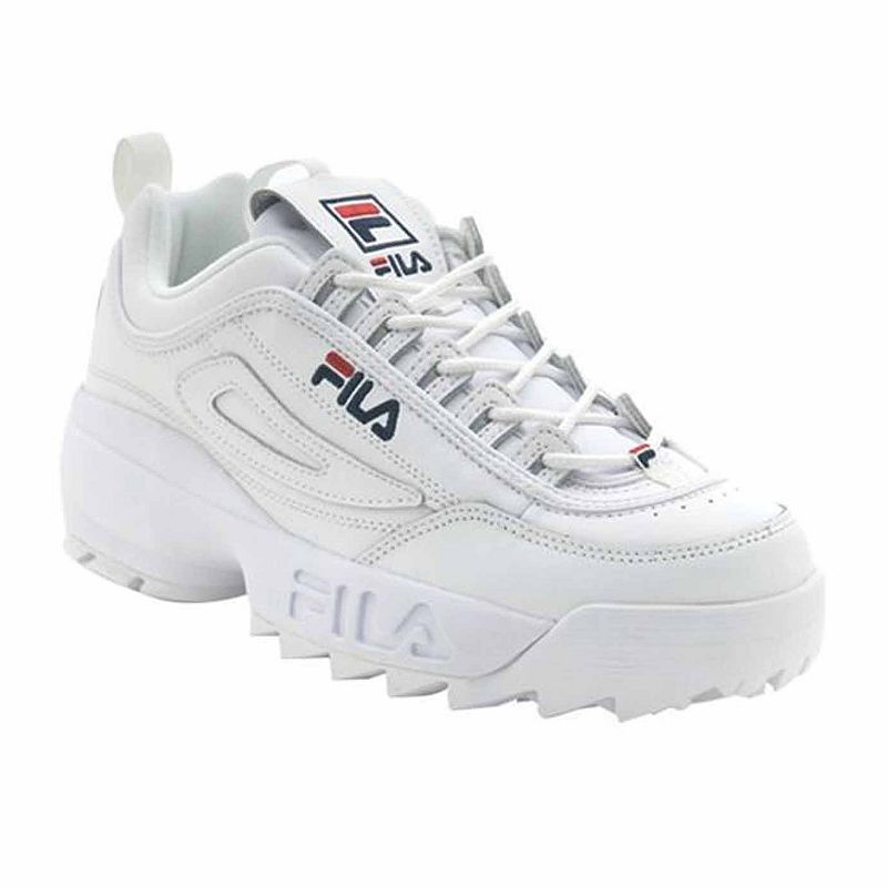 Fila Disruptor Ii Mens Sneakers Sneakers Sneakers Men Shoes