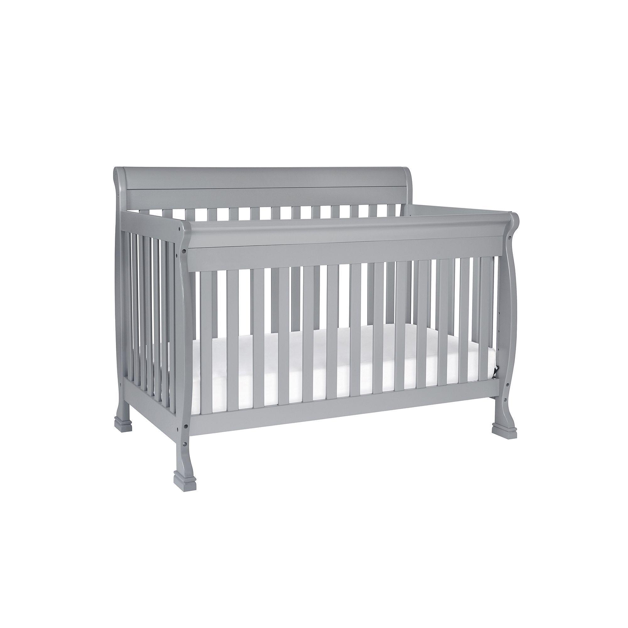 Davinci Kalani 4 In 1 Convertible Crib Convertible Crib 4 In 1 Crib Cribs