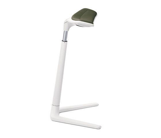 Swivel stools | Office chairs | KINETICis5 | Interstuhl | Phoenix ...