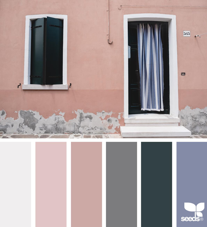 Color Wander | Wander, Color inspiration and Design seeds