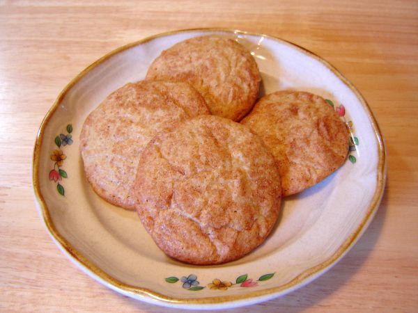 Copycat recipe #2 – Mrs. Fields Cinnamon Sugar Cookies #cinnamonsugarcookies