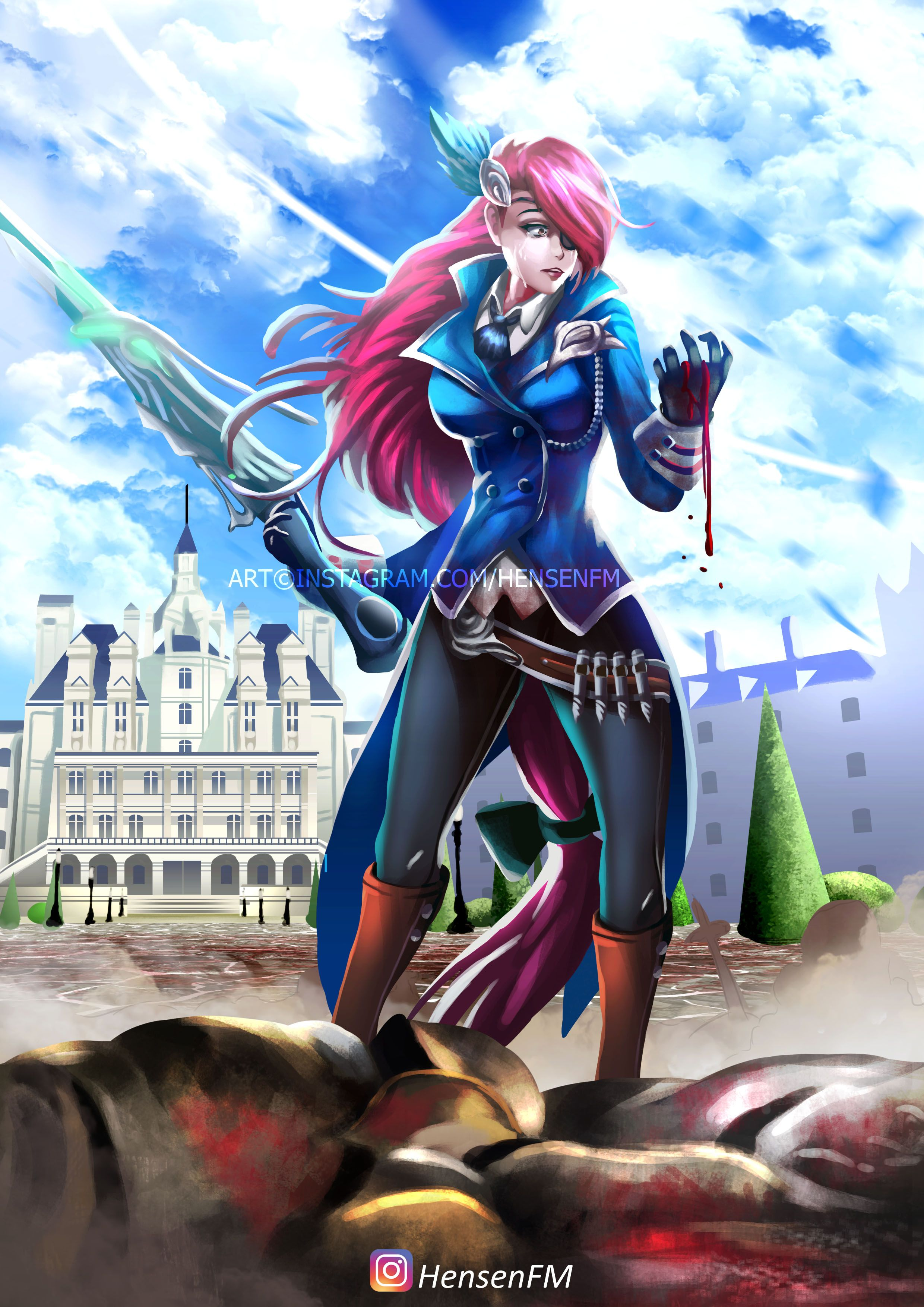 Miya Mobile Legends, All Mobile Phones, Best Mobile Phone, Mobile Legend Wallpaper,