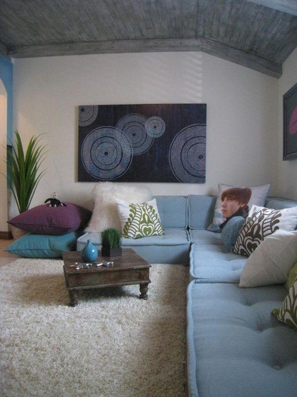 Moderne Kinderzimmer Ideen - Stilvoll Haus Dekor Stil home decor - das moderne kinderzimmer