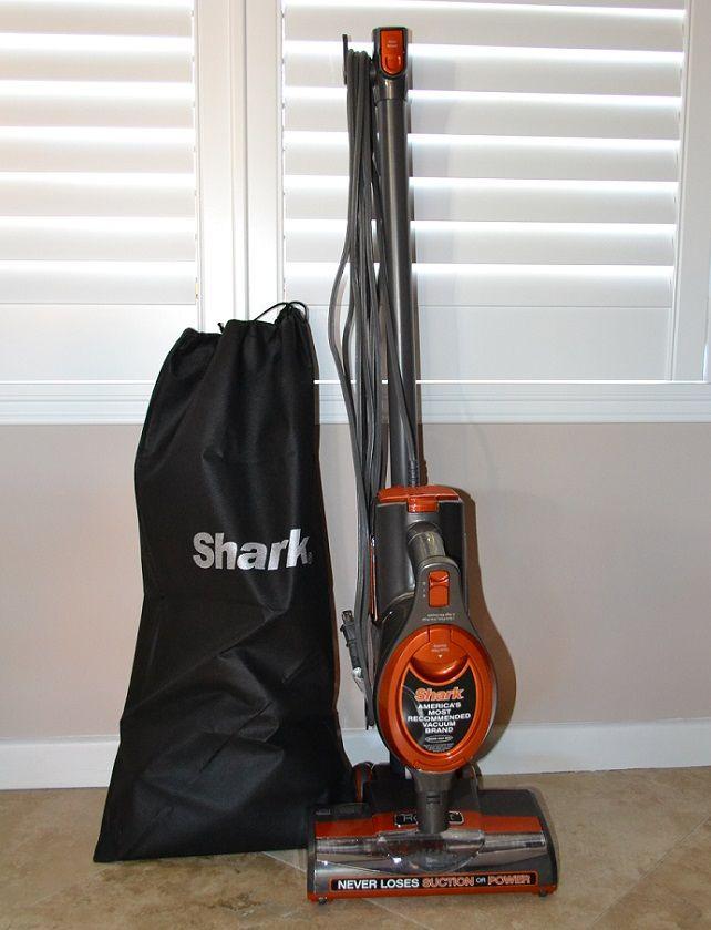 Shark Rocket Ultra Lightweight Vacuum Review Products