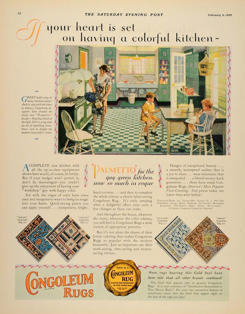Pin By Lawson Brothers Floor Company On Vintage Kitchen