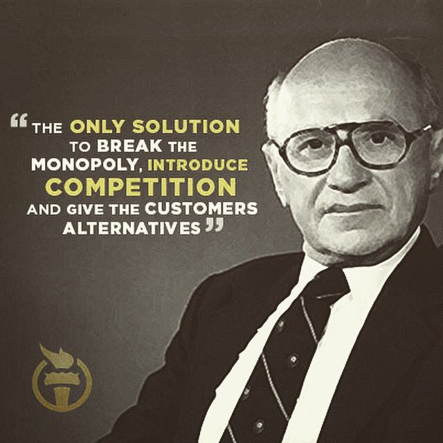 Milton Friedman Quotes Inspiration Milton Friedman Quotes In 48 Pinterest Politics Truths And