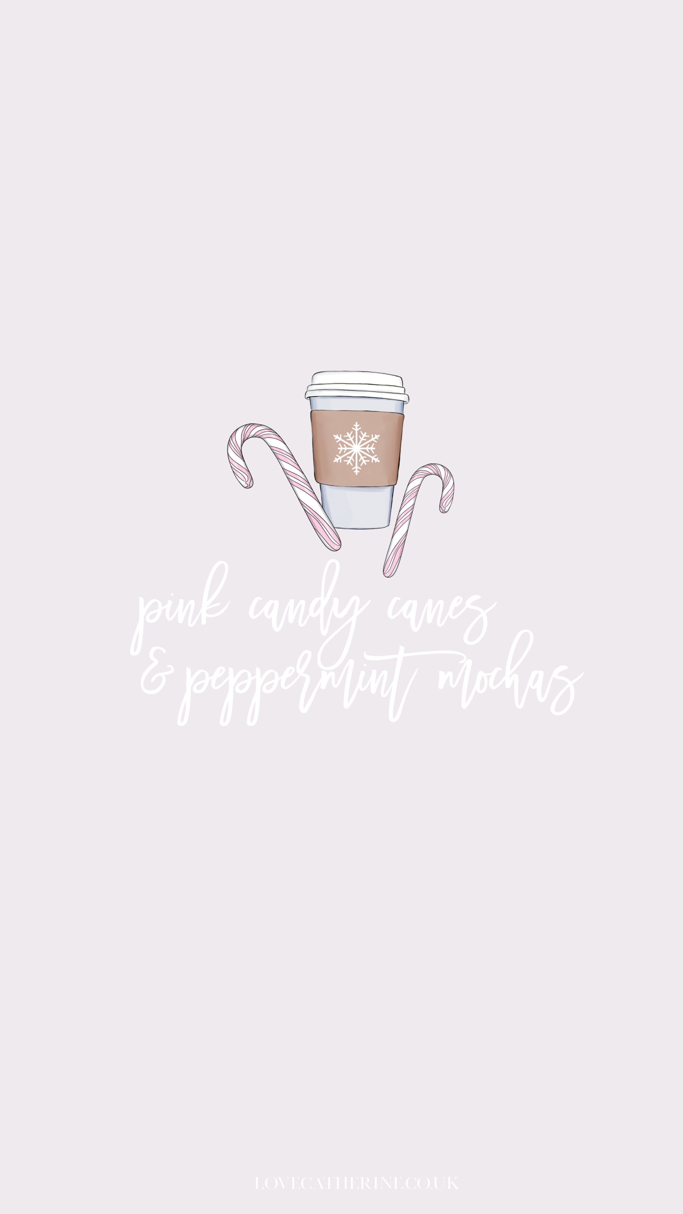 Free Cute Girly Winter Phone Wallpapers For Christmas Cute Christmas Wallpaper Iphone Wallpaper Winter Wallpaper Iphone Christmas