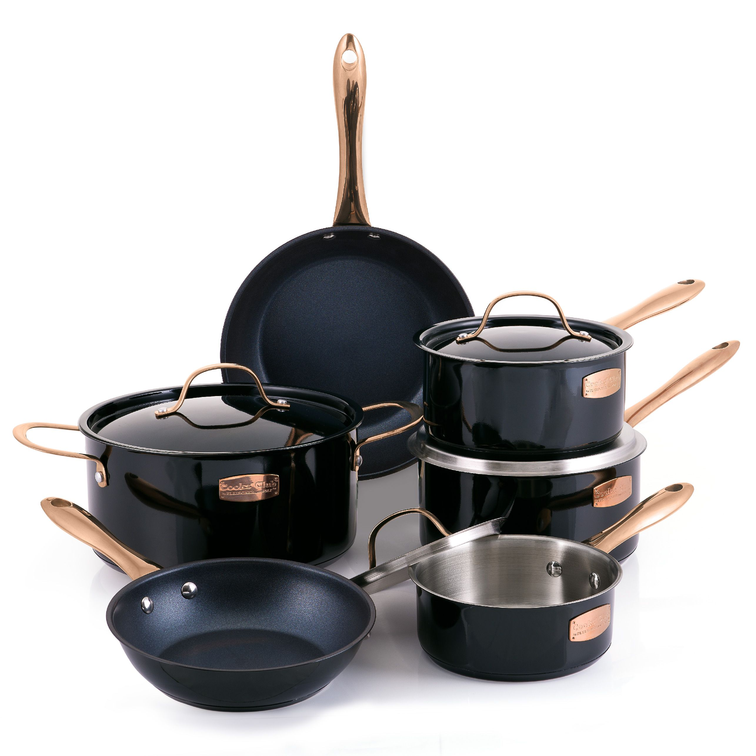 Home With Images Cookware Set Induction Cookware Pots And Pans