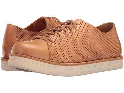 Kork-Ease - Margeret (Natural) Women's  Shoes