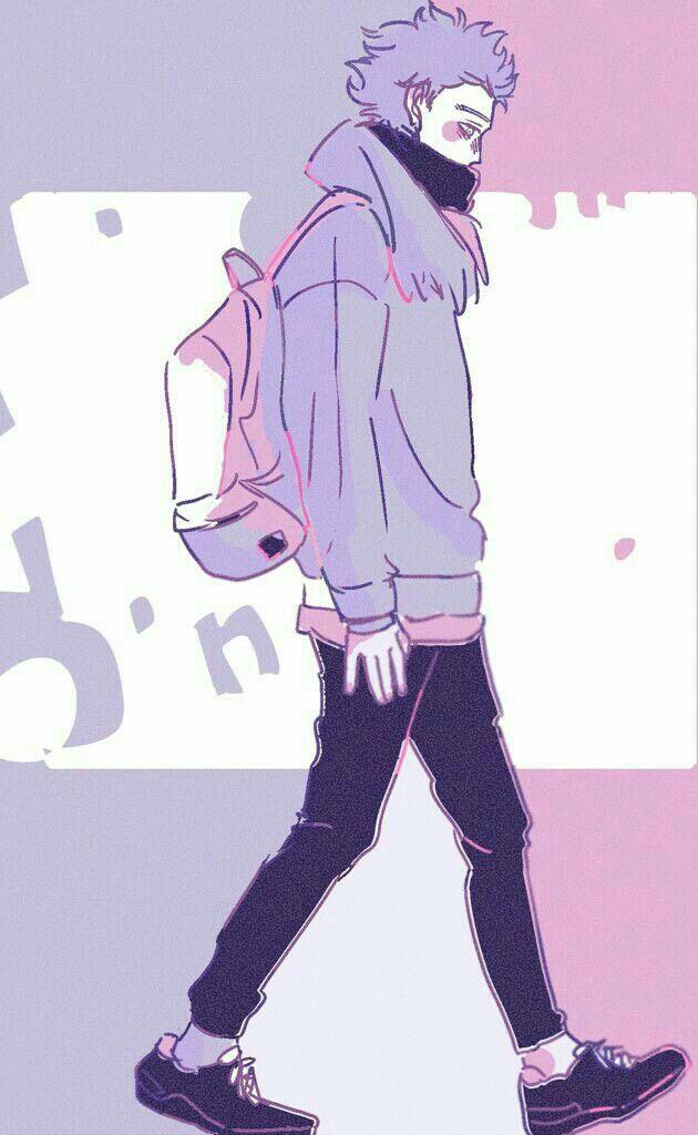 Bnha-Oneshots [BEFEJEZETT]