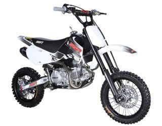 Sr160 Tx Ssr Motorsports 160cc Pit Bike Pit Bike Bike Dirt
