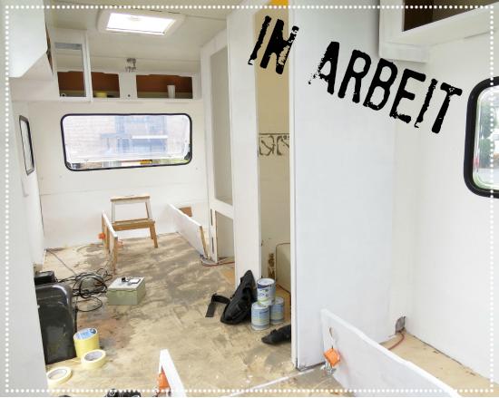 jana temmers glamping wohnwagen renovieren wohnwagen. Black Bedroom Furniture Sets. Home Design Ideas