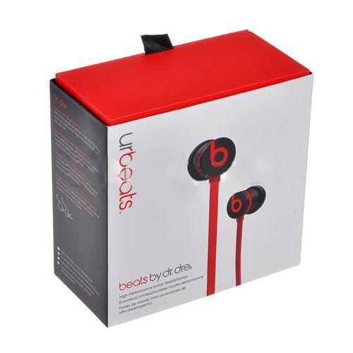 Beats By Dr Dre Urbeats 2 Auriculares Intrauriculares Con Boton De 3 Posiciones Urbeats Gopro Business