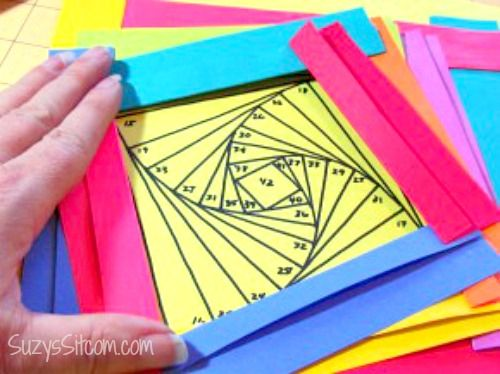 Creating colorful bookcovers for Back to School! | Book covers, Iris ...