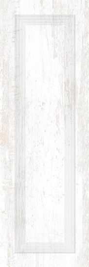 EVIA: Sikyon Blanco - 25x75cm. | Wall Tiles - White Body | VIVES Azulejos y Gres S.A.