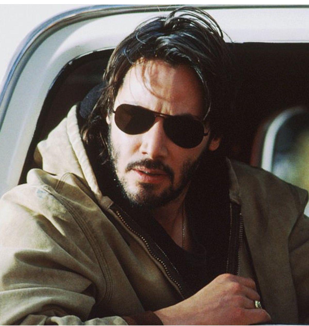 Keanu Reeves as Donnie Barksdale in The Gift   keanu reeves ...