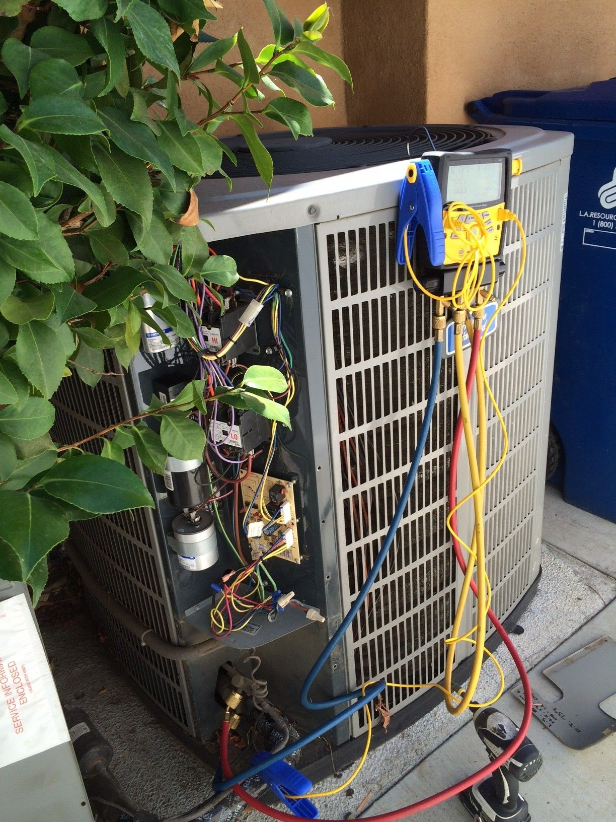 Is Your Air Conditioner Inefficient? This Might Be the