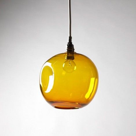 Ball Fold Light