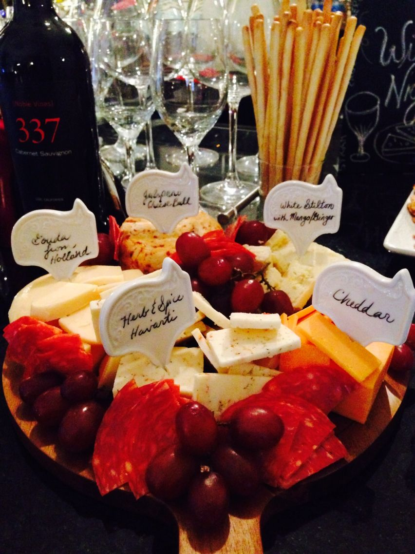 Wine And Cheese Tasting Party Things Need To Look Good And Taste Good Cheese Tasting Tasting Party Cheese