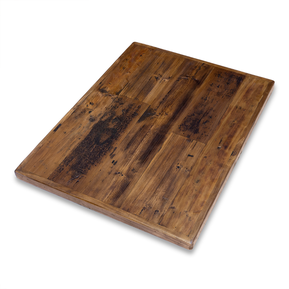 Reclaimed Wood Table Top Straight Planks Rc Supplies Online Reclaimed Wood Table Top Reclaimed Wood Table Wood Table
