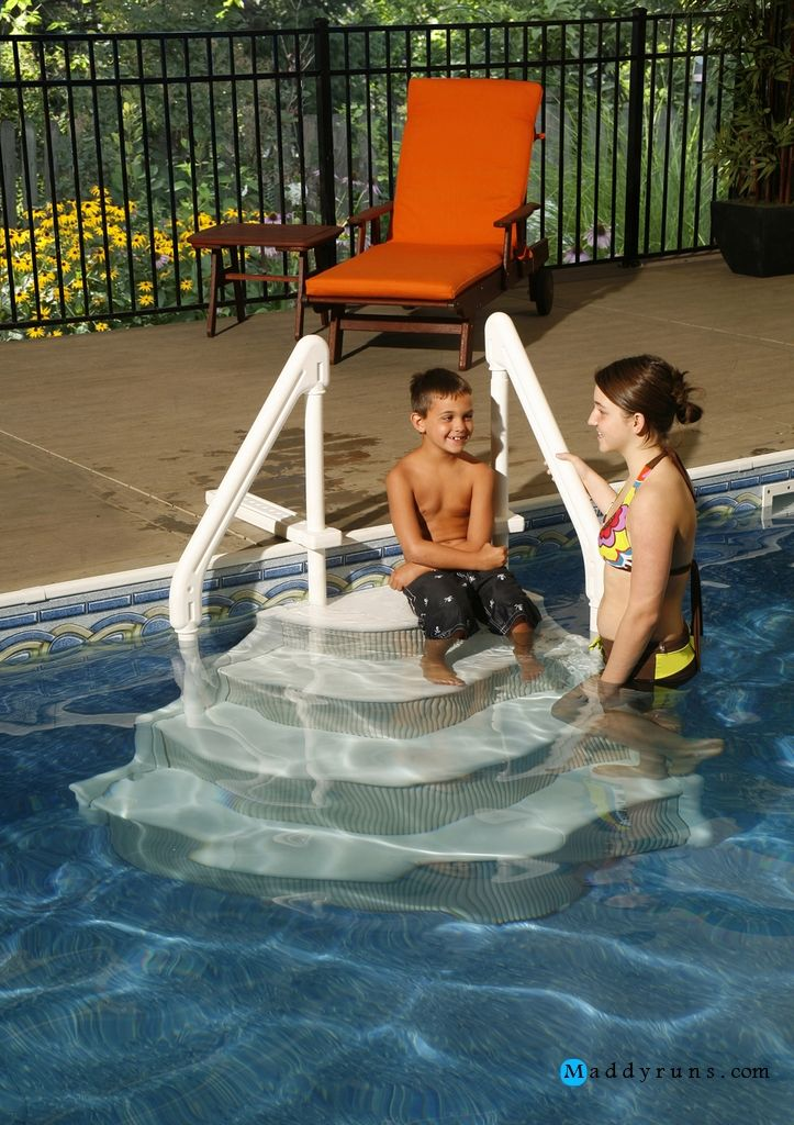 Swimming Pool Swimming Pool Ladders Stairs Replacement Steps For Swimming Pool Ladder Parts Inground Swimm Swimming Pools Inground Swimming Pool Ladders Pool