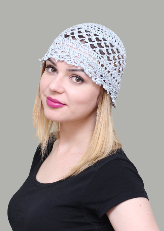 Womens lace summer hat 5c87ef41646d