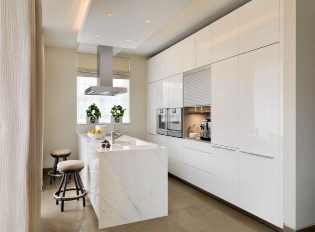 diseño de cocinas pequeñas | cocinas | Pinterest | Diseños de ...