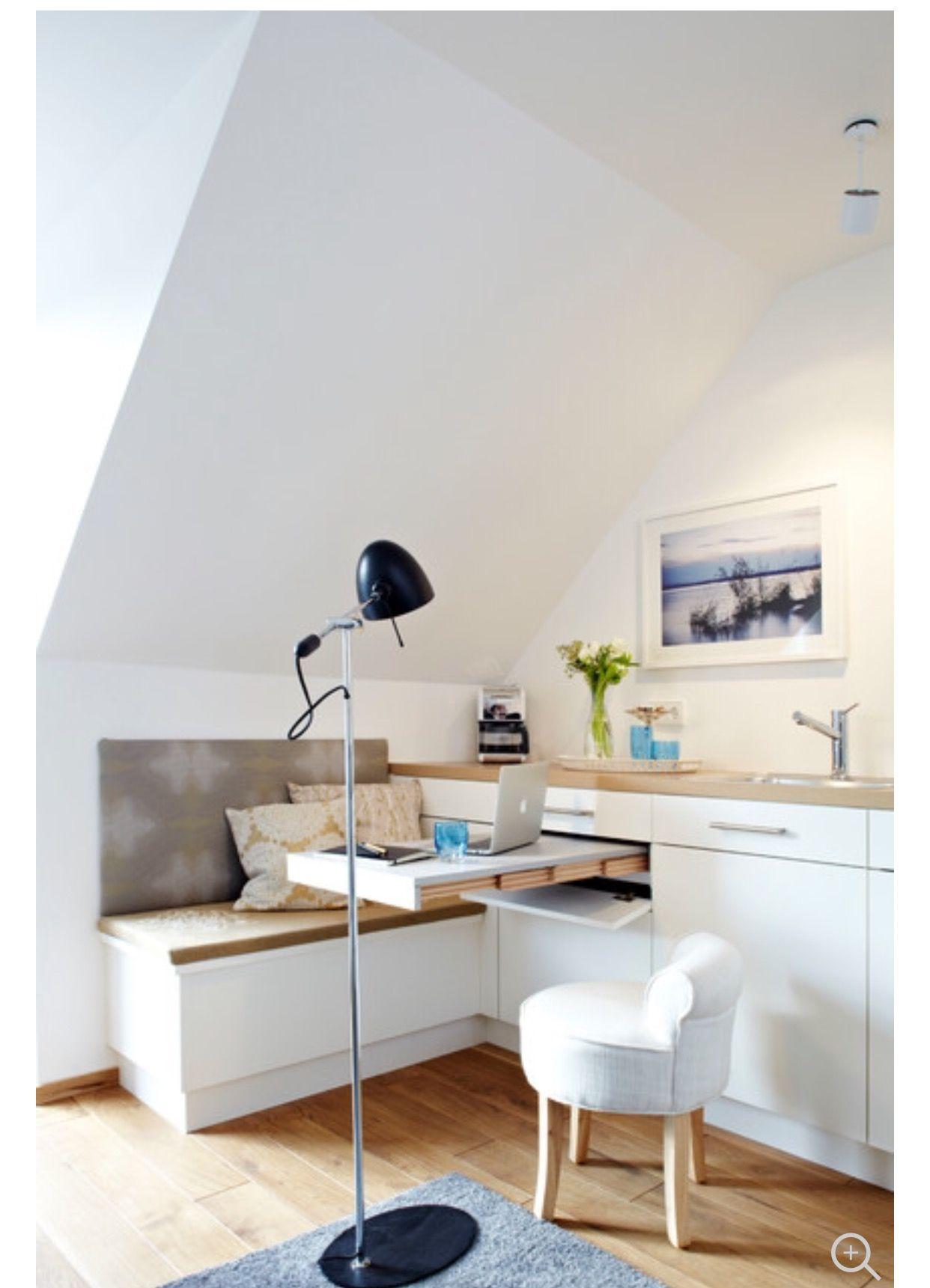 pin von caro aulfinger auf k che small spaces studio. Black Bedroom Furniture Sets. Home Design Ideas