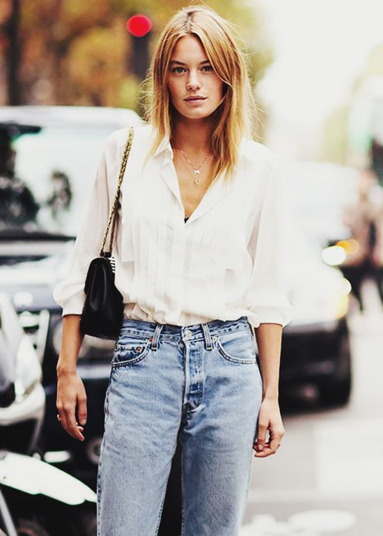 18 Images of Style Inspiration from Work Week to Weekend :: This is Glamorous
