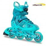 Vo2 90 Boa Women Http Www Rollsport Com K2 Vo2 90 Boa Women Blue Html Inline Skaten Der Pate Rollerskates