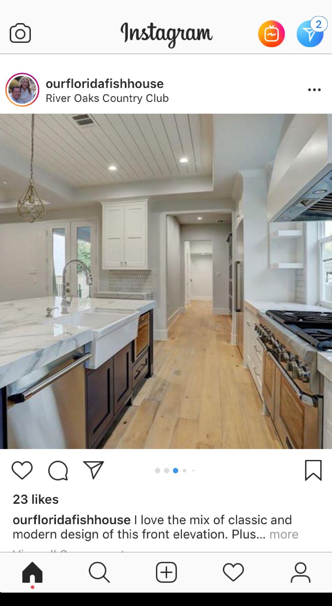 Modern Classic Kitchen Design: Modern Design, Kitchen, Design