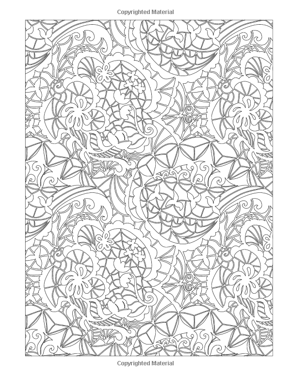 Amazon Com Mosaic Coloring Books For Adults My Magical Mosaic Coloring Masterpieces Volume 1 978191008 Coloring Books Elephant Coloring Page Coloring Pages