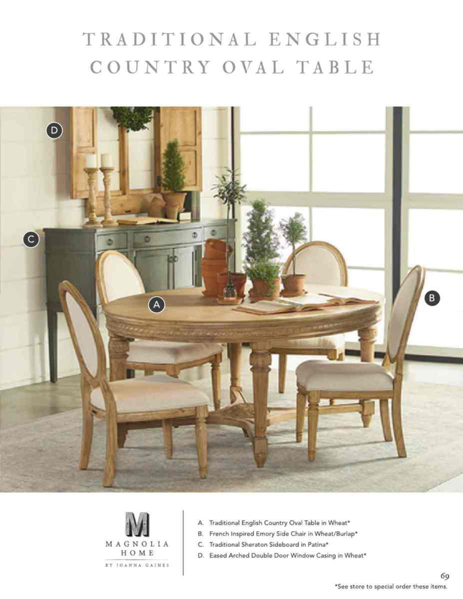 Great American Home Store Digital Magazine  New Homenew Ideas Cool Dining Room Sets Online Inspiration Design
