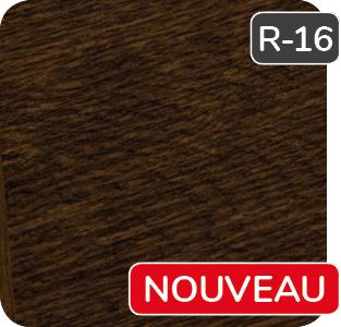 Best Couleur Noyer Chocolaté Pour Porte De Garage Garaga En 400 x 300