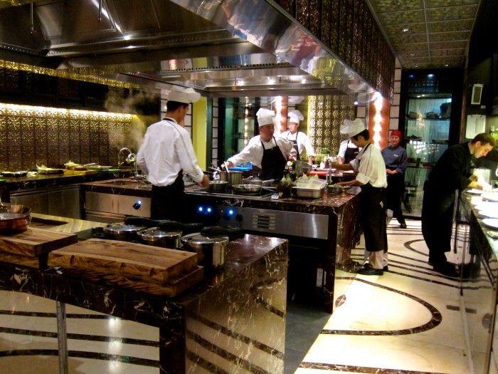 Restaurant Open Kitchen Layout mio italian restaurant: open kitchen | restaurant design | pinterest