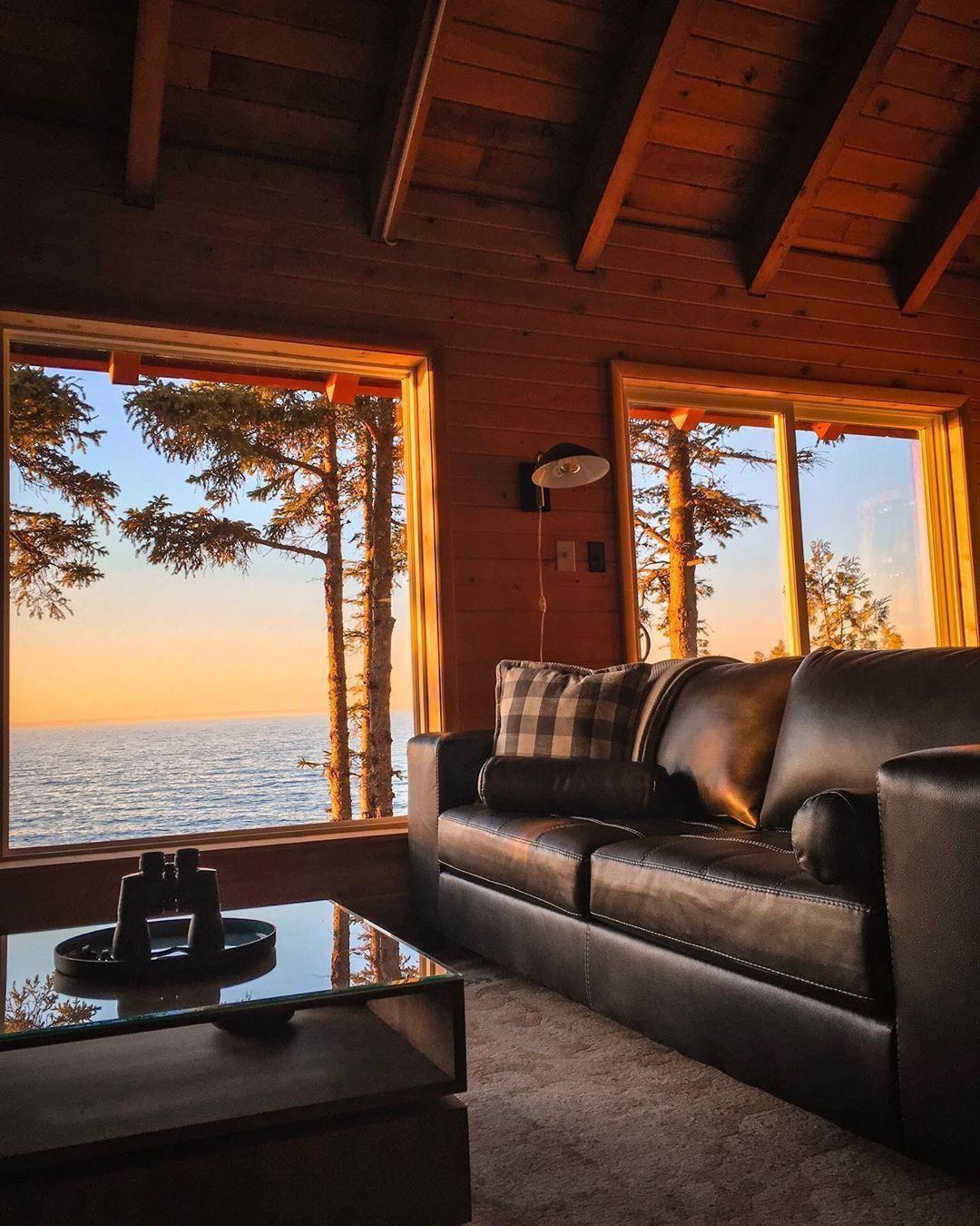 Pin by Autumn Jacunski on Lake camp Old cabins, Design