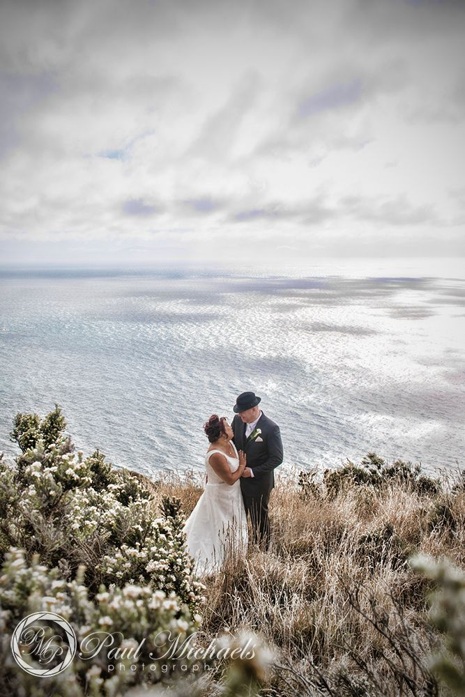 View At Boom Rock Wedding Wellington Wedding Venue Photography By