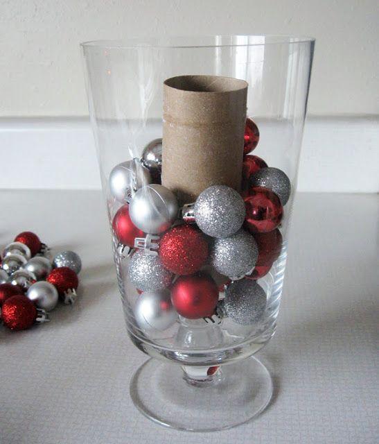 {five minute friday} 15 Genius Christmas Decorating Hacks