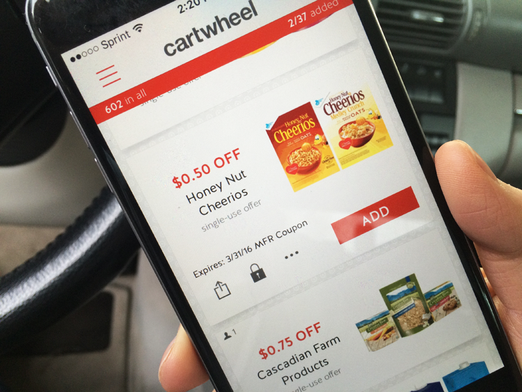 How to Use Target's Cartwheel Program (With images