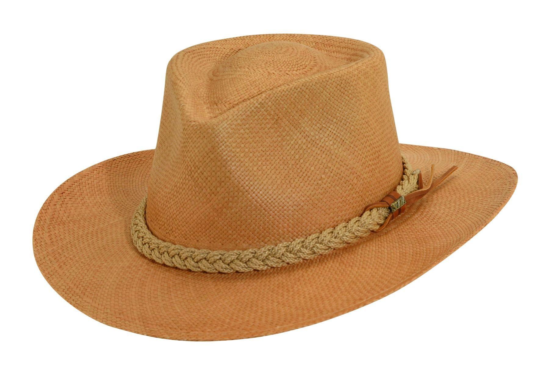 505103b4abc992 Scala - Outback Panama Hat | men hats | Hats, Panama hat, Hats for men
