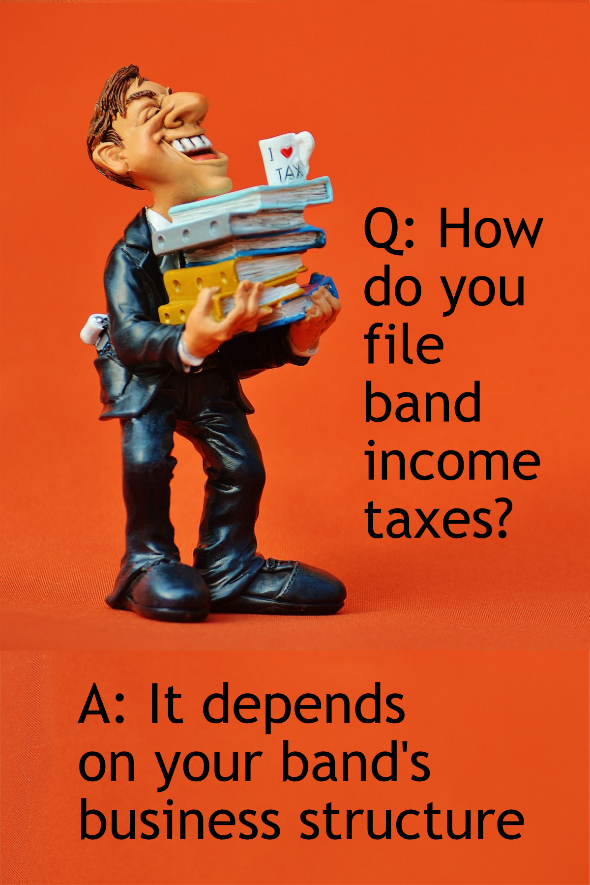 Small Business Tax Memes