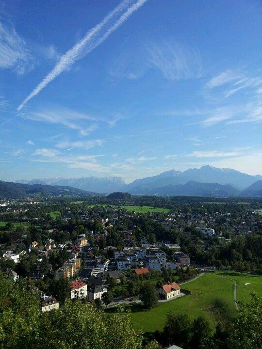 Salzburg.. 좋더라 ㅋ