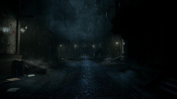 Bioshock Dark Rain Pictures Download Rain Wallpapers Wallpaper Desktop Desktop Backgrounds Rain